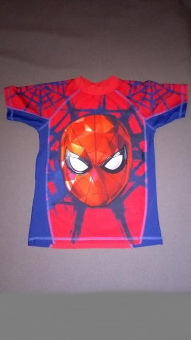 Bluza protectie plaja Marvel 6-7 0