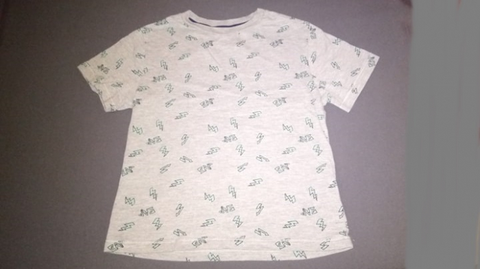 Tricou Woolworths 6 0