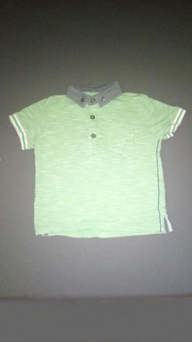 Camasa-tricou Nutmeg 18-24 0