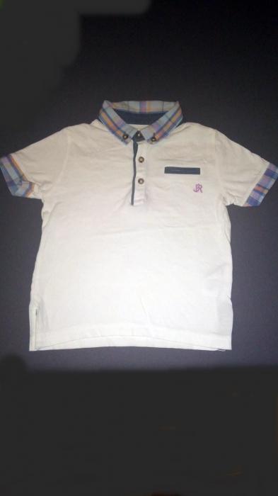 Camasa-tricou Mini Bhs 18-24 0