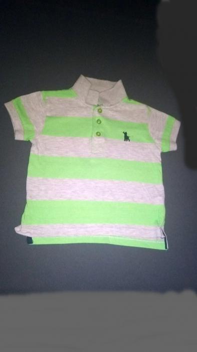 Camasa-tricou Rebel 1,5-2 ani 0