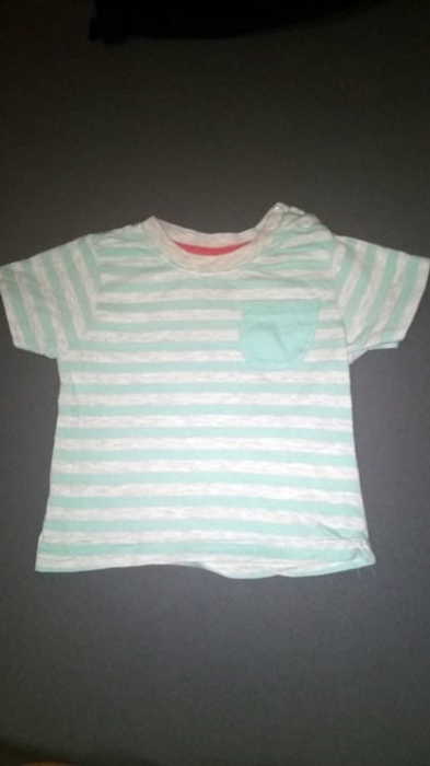 Tricou Early Days 6-9 luni 0