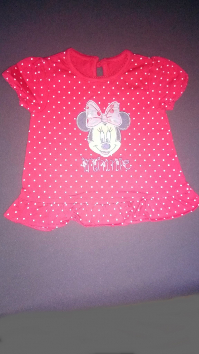 Bluza Disney-George 0-3 luni 0
