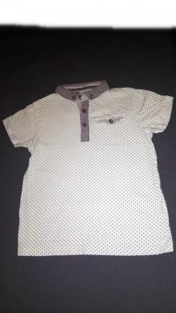 Bluza George 8-90
