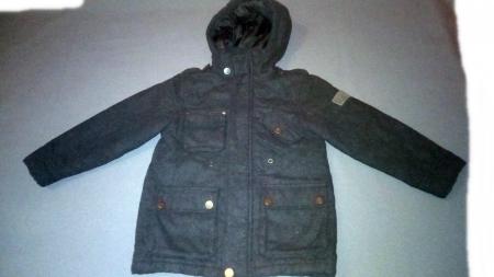 Geaca-tip palton NEXT 60