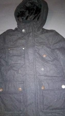 Geaca-tip palton NEXT 61