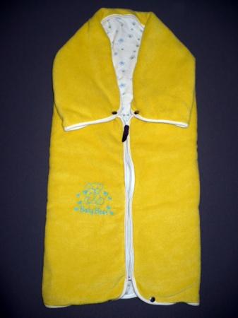 Paturica/sac de dormit 0-60