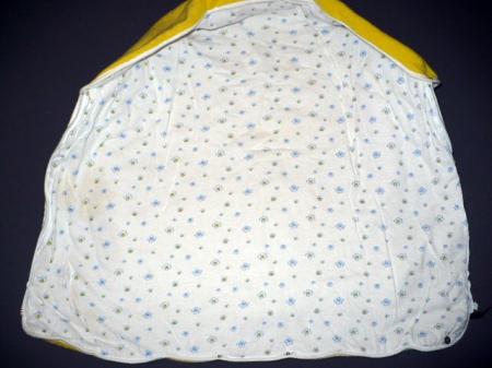 Paturica/sac de dormit 0-61