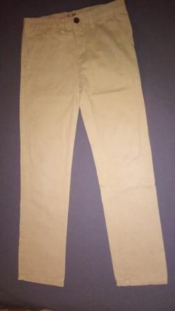 Pant. Primark Slim 11-120