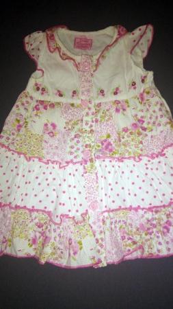 Rochita Sweet Elegance 6-9 luni1