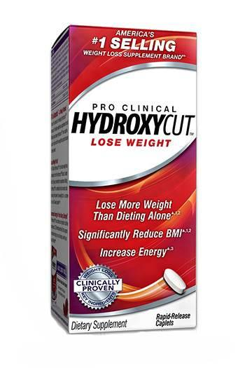MuscleTech Hydroxycut Clinical 90 caps 0