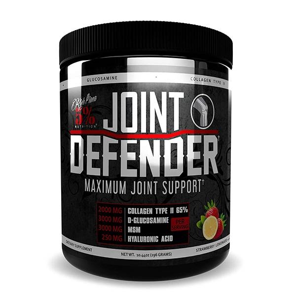 5% Rich Piana Joint Defender 296 grame 0
