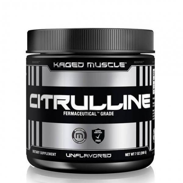 Kaged Muscle Citrulline 200g 0