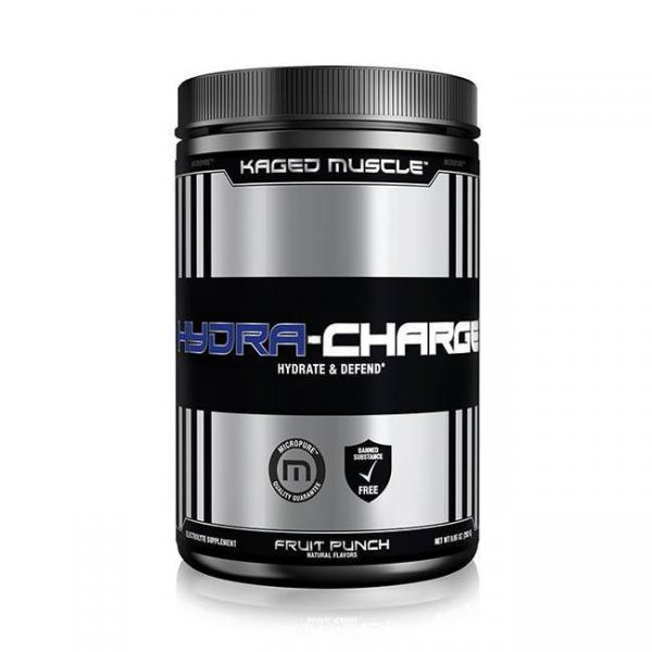 Kaged Muscle HYDRA CHARGE 60 serv 282g 0
