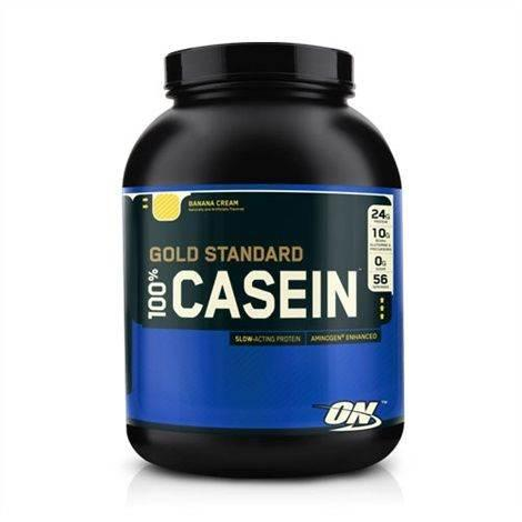 Optimum Nutrition Casein Gold standard 1.8 kg 0