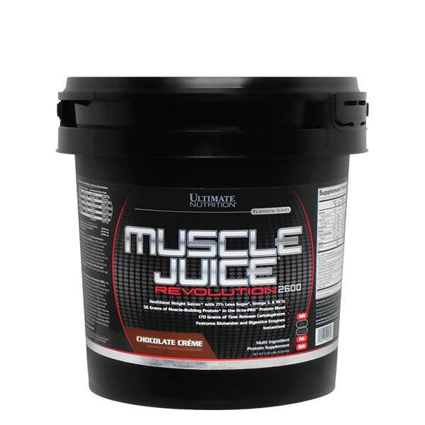 Ultimate Nutrition Muscle Juice Revolution 5 Kg 0