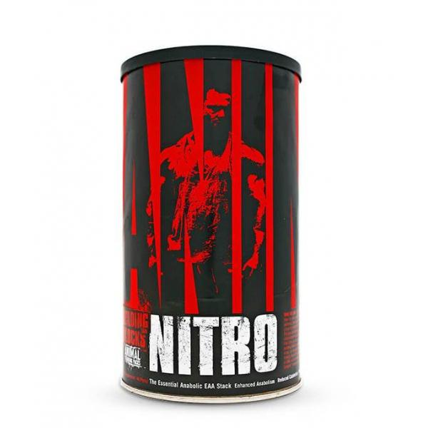 Universal Nutrition Animal Nitro 44 packs 0
