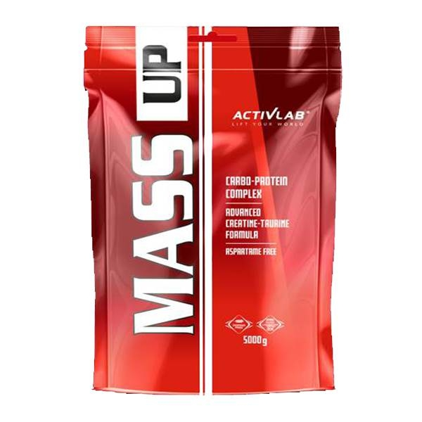 Activlab Mass Up 5 kg 0