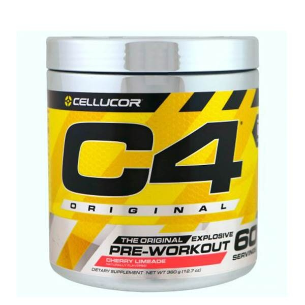 Cellucor C4 Original 60 serv 0