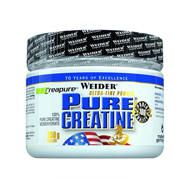 Weider Pure Creatine Powder 250g 0