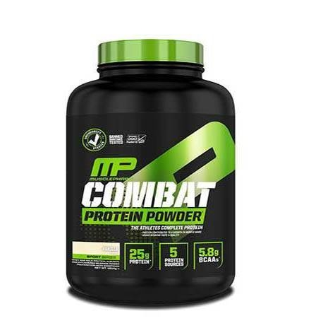 MusclePharm Combat Protein Powder 4lb 1.81 Kg 0