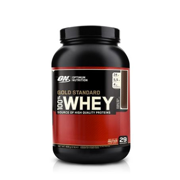 ON 100% whey gold standard 2lb 907g 0