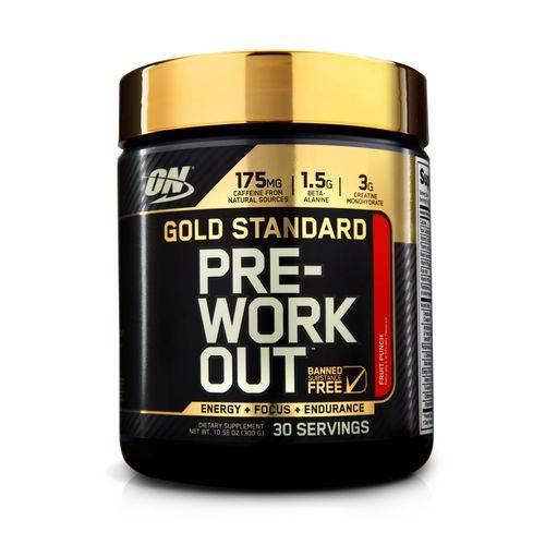 Optimum Nutrition Gold Standard Pre 30 serv 0