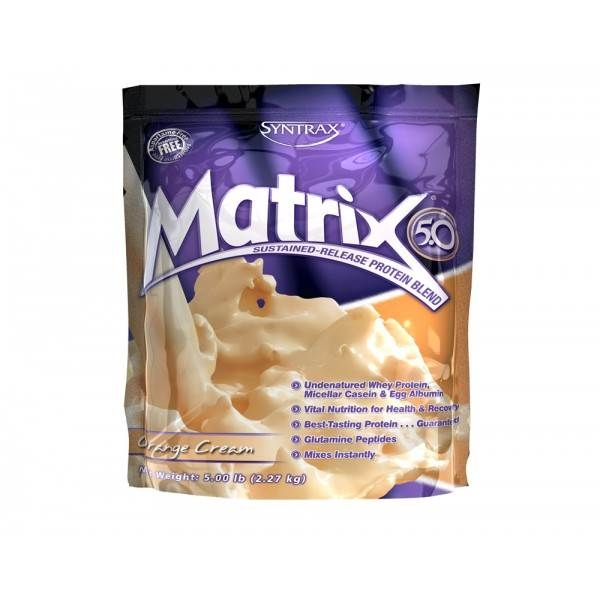 Syntrax Matrix 5.0 2.27 kg 0