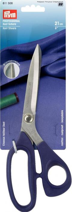 Foarfeca profesionala cu microstriatii PRYM, 25 cm [0]