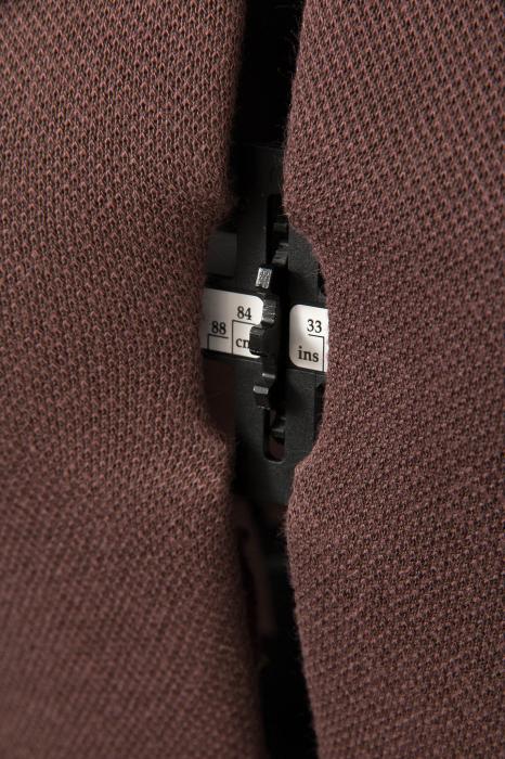 Manechin Croitorie Reglabil Femei 8 Parti Olivia cu Prelungire Pantalon S (32-42) 8