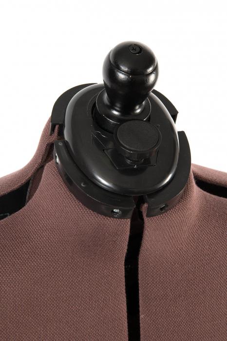 Manechin Croitorie Reglabil Femei 8 Parti Olivia cu Prelungire Pantalon S (32-42) 9