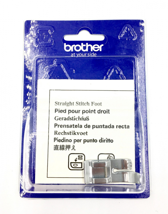 Brother F011N Piciorus Cusatura Dreapta 2