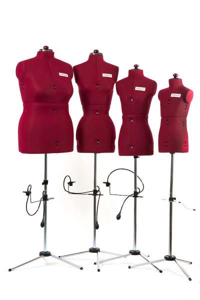 Manechin Croitorie Reglabil 8 Parti Junior (6-10 ani) 10