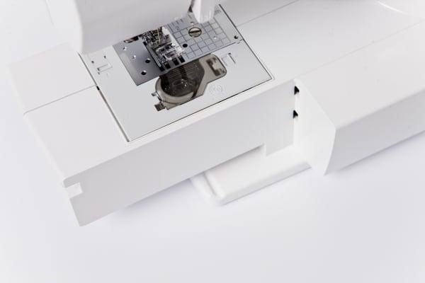 Brother FS20, masina cusut computerizata, 20 modele cusaturi, ecran LCD, 3 butoniere 1 pas 3