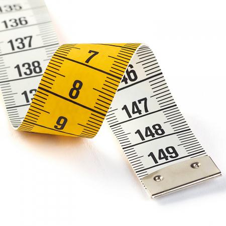 Centimetru Croitorie PRYM 150 cm1