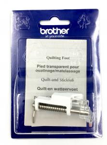 Brother F005N piciorus pentru matlasat (quilting)2