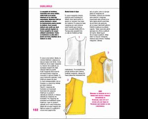 Burda Style Totul Despre Croitorie4