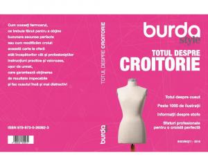 Burda Style Totul Despre Croitorie1