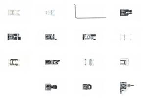 Set Universal 15 Picioruse (15 Piese)1
