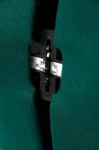 Manechin Croitorie Reglabil Femei 8 Parti cu Prelungire Pantalon S (32-42)4