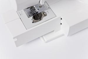 Masina de cusut Brother FS20, computerizata, 20 modele cusaturi, ecran LCD, 3 butoniere 1 pas3