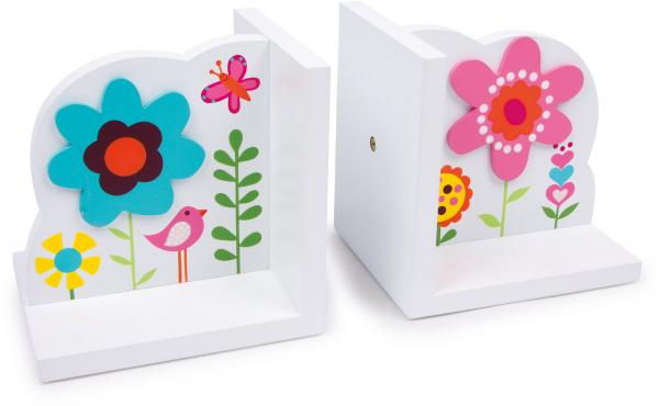 Opritor carti, Floricele delicate 0