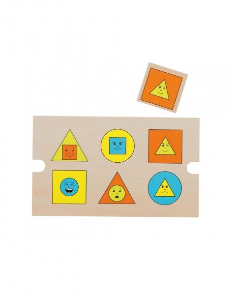 Forme geometrice si emotii [3]