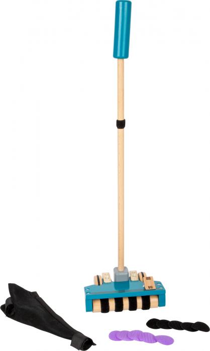 Aspirator vertical de jucarie 3