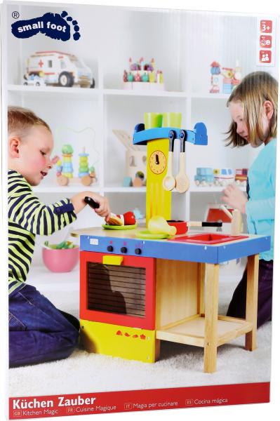 Bucataria Magica pentru copii 2