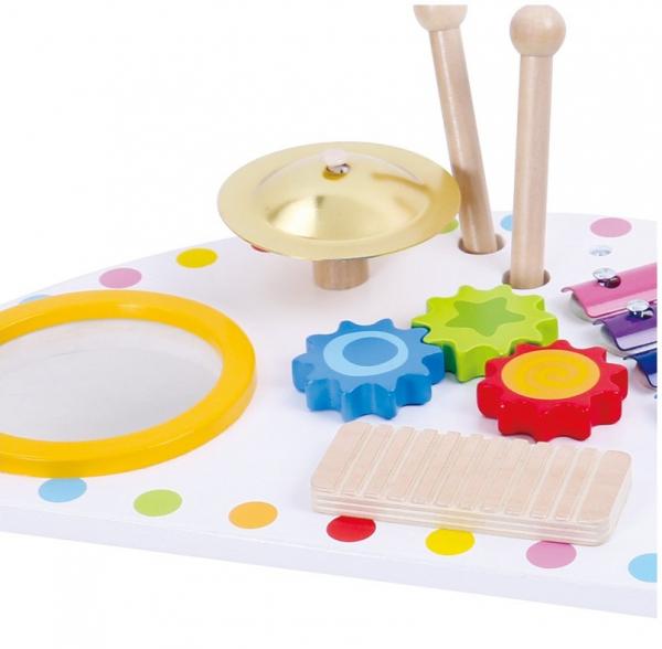 Masuta muzicala cu 5 instrumente 2