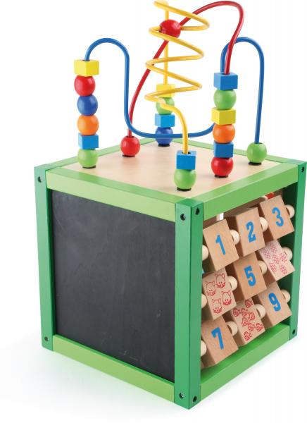 Cub educativ Curcubeu [2]