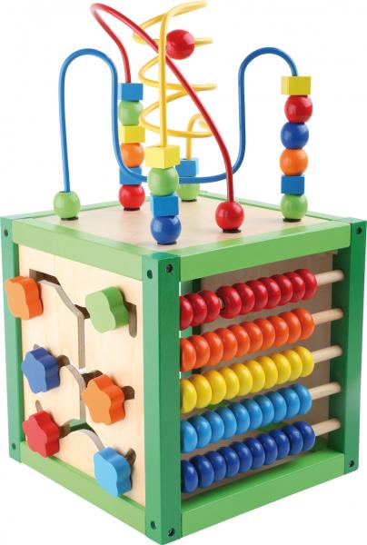 Cub educativ Curcubeu [1]