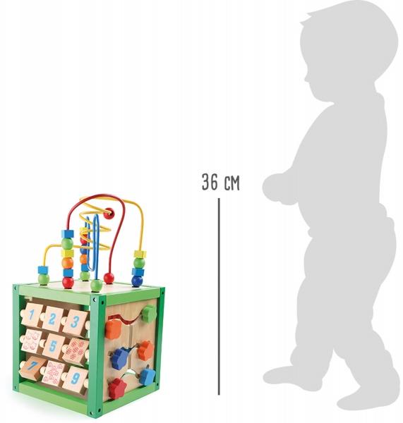 Cub educativ Curcubeu [4]