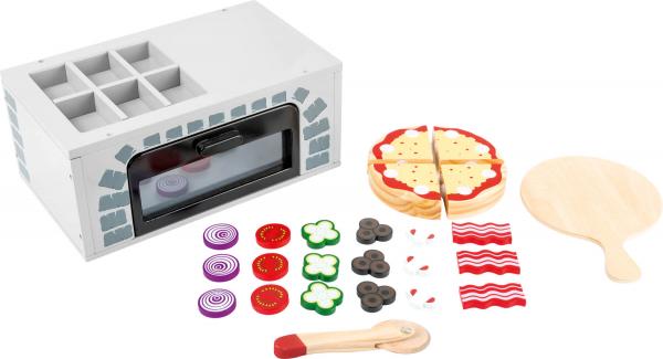 Cuptorul cu pizza delicioasa 4